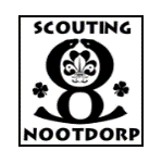 Scouting Nootdorp