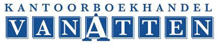 Kantoorboekhandel Van Atten